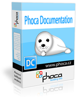 Component Phoca Documentation for Joomla!
