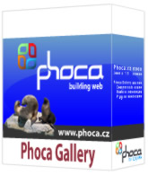 Phoca Gallery for Joomla!