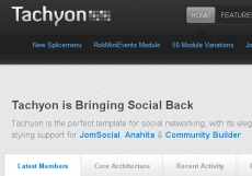 Tachyon