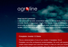 i-Agroline