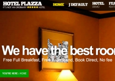 Hotel Plazza
