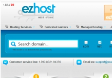 EzHost