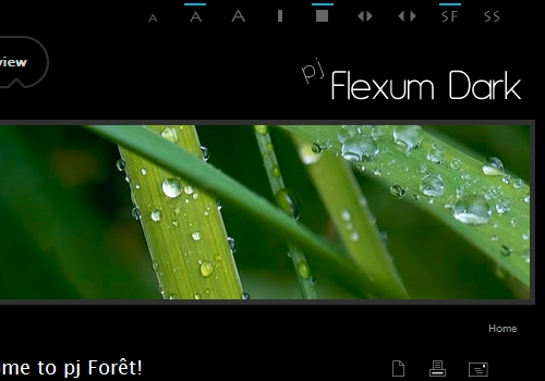 Flexum Dark