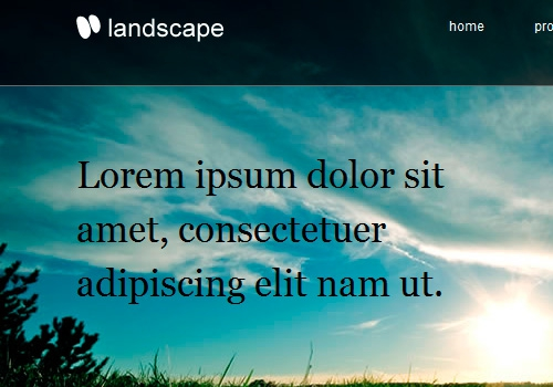 i-Landscape