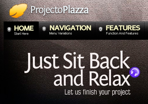ProjectoPlazza