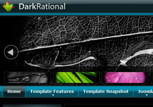 Dark Rational